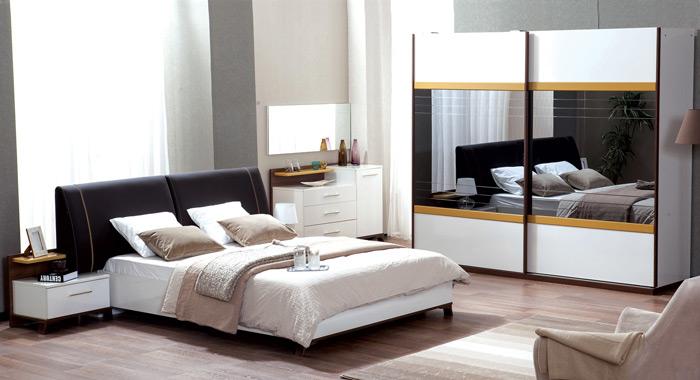 Joy Yatak Odası