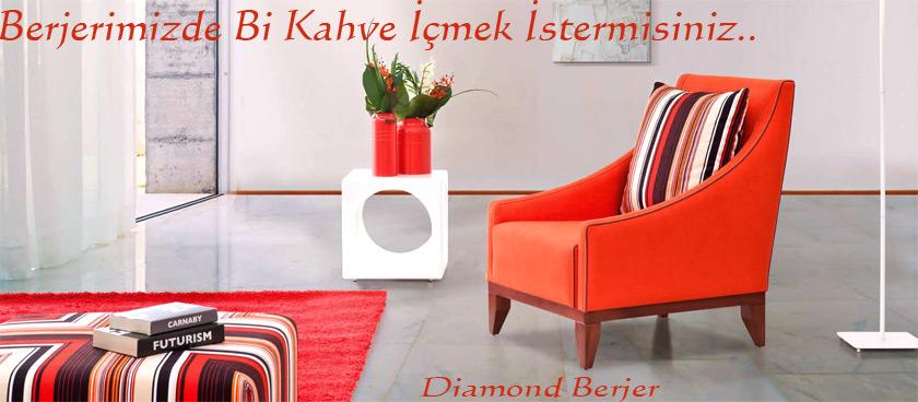 Diamond Berjer