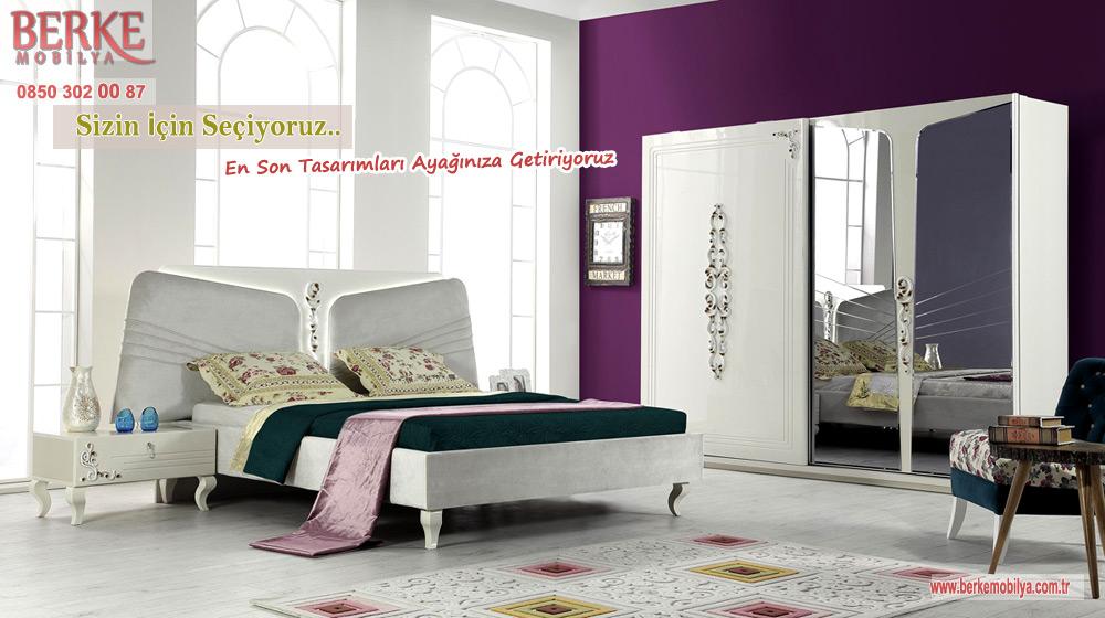 Avangarde Yatak Odası Takımı