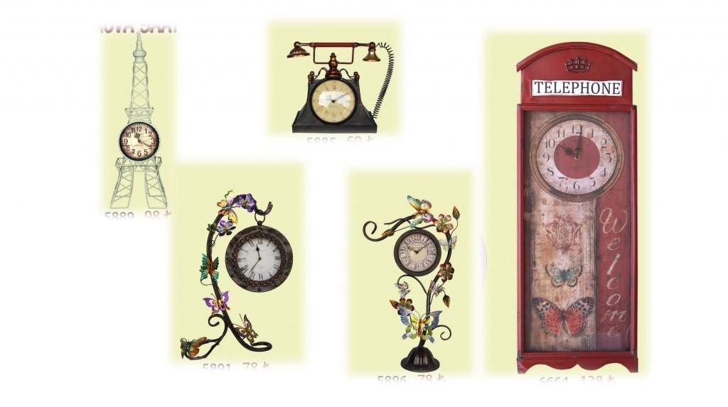 Saat ve obje