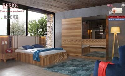 Kiwi yatak odası takımı