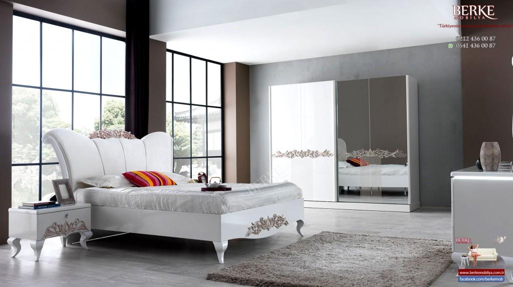 Beyza Avangarde Yatak Odası Takımı