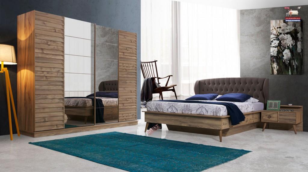 Ayaz yatak odası takımı
