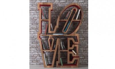 Love Kitaplık