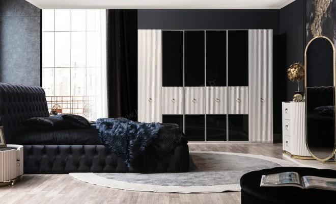 Bella Luxury Yatak Odası